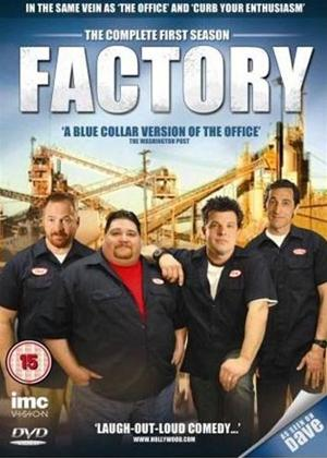 Rent Factory: Series 1 Online DVD Rental