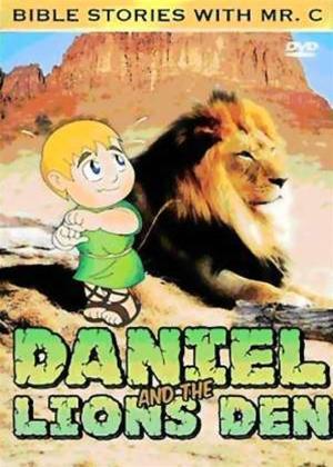 Daniel and the Lion's Den Online DVD Rental
