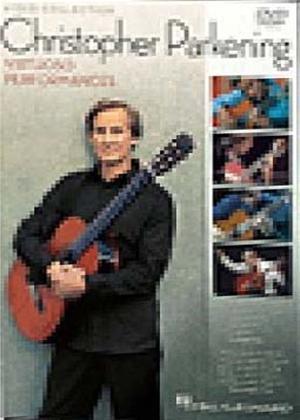Rent Christopher Parkening: Virtuoso Performances Online DVD Rental