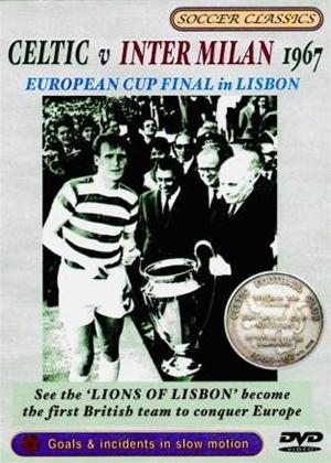 1967 European Cup Final: Celtic Vs Inter Milan Online DVD Rental