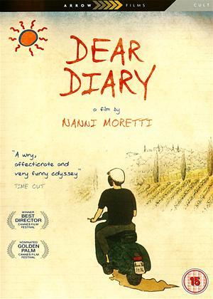 Dear Diary Online DVD Rental