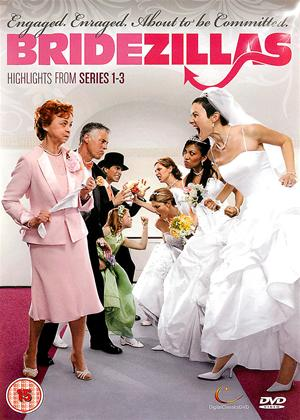 Bridezillas Online DVD Rental