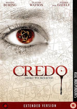 Rent Credo Online DVD Rental