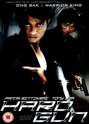 Hard Gun Online DVD Rental