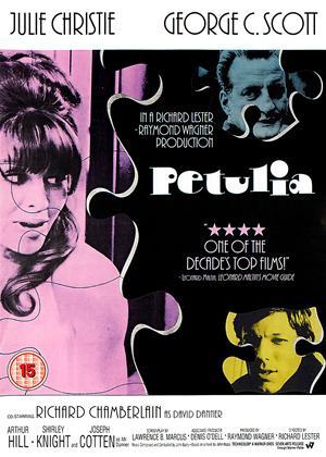 Petulia Online DVD Rental