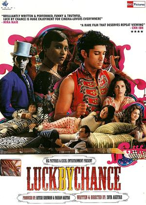 Lucky by Chance Online DVD Rental