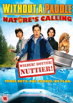 Rent Without a Paddle 2: Nature's Calling Online DVD Rental