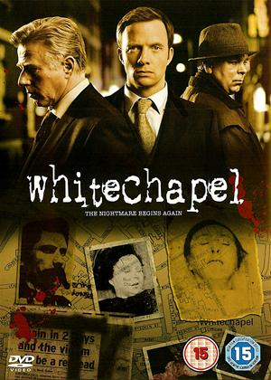 Whitechapel: Series 1 Online DVD Rental