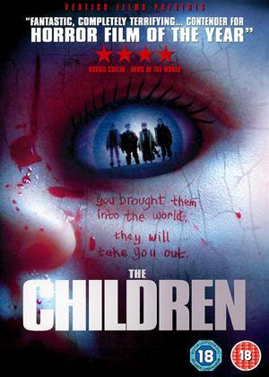 The Children Online DVD Rental