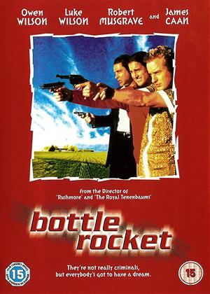 Bottle Rocket Online DVD Rental