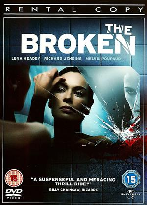 The Broken Online DVD Rental