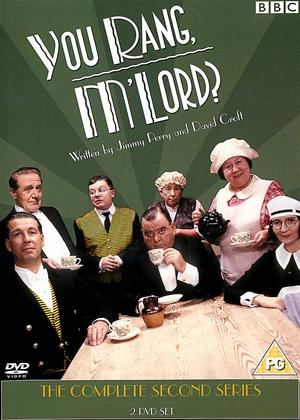 You Rang My Lord: Series 2 Online DVD Rental