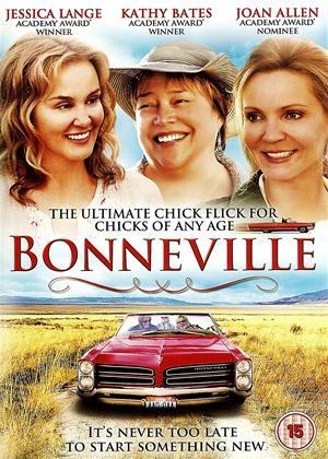 Rent Bonneville Online DVD Rental