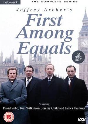 First Amongst Equals Online DVD Rental
