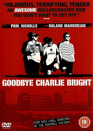 Goodbye Charlie Bright Online DVD Rental