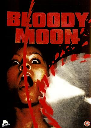 Bloody Moon Online DVD Rental