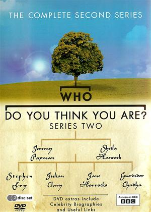 Who Do You Think You Are?: Series 2 Online DVD Rental