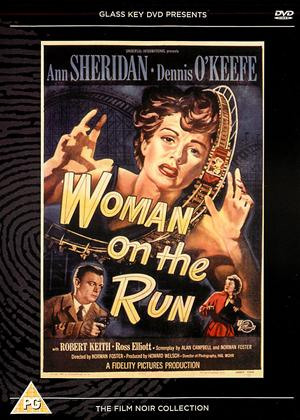 Woman on the Run Online DVD Rental