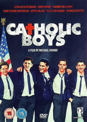 Catholic Boys Online DVD Rental