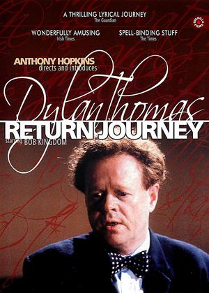 Rent Dylan Thomas: Return Journey Online DVD Rental