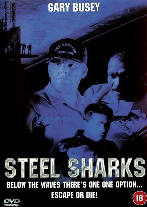 Rent Steel Sharks Online DVD Rental