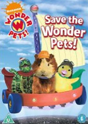 Rent Wonder Pets: Save the Wonder Pets Online DVD Rental