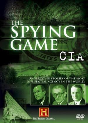 The Spying Game: The CIA Online DVD Rental