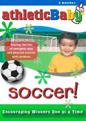 Rent Athletic Baby: Soccer! Online DVD Rental
