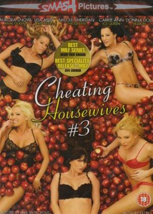 Cheating Housewives: Part 3 Online DVD Rental