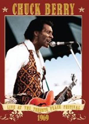 Chuck Berry Online DVD Rental