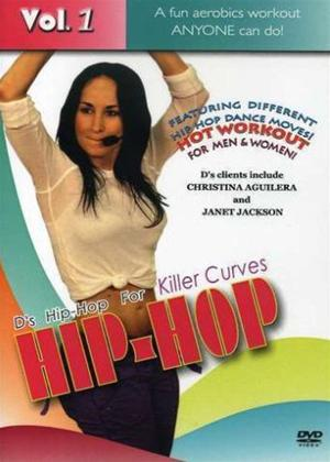 Rent D's Hip Hop for Killer Curves Online DVD Rental