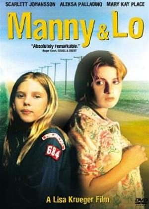 Manny and Lo Online DVD Rental