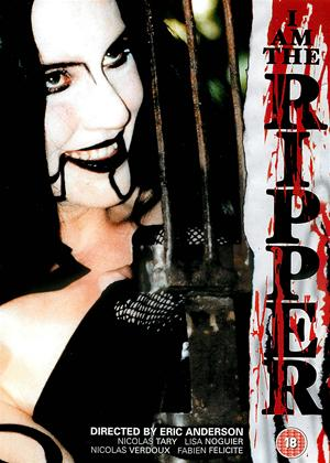 I Am the Ripper Online DVD Rental