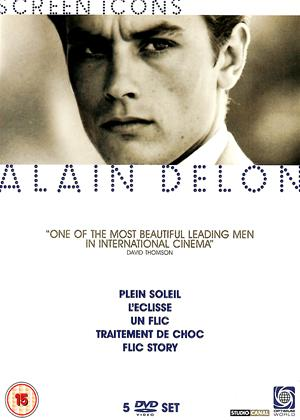 Alain Delon Collection: Flic Story Online DVD Rental