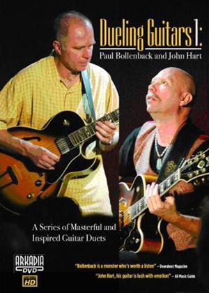 Rent Duelling Guitars 1 Online DVD Rental
