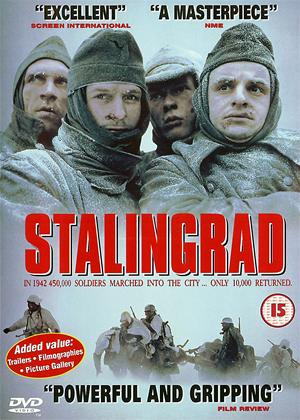 Rent Stalingrad Online DVD Rental