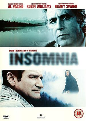 Rent Insomnia Online DVD Rental