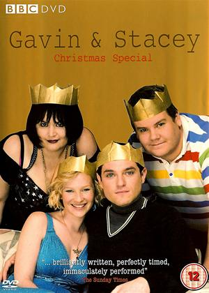 Rent Gavin and Stacey: Christmas Special Online DVD Rental
