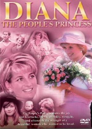 Diana: The People's Princess Online DVD Rental