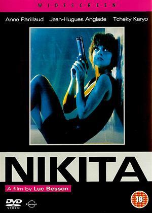 Rent Nikita (aka La Femme Nikita) Online DVD Rental