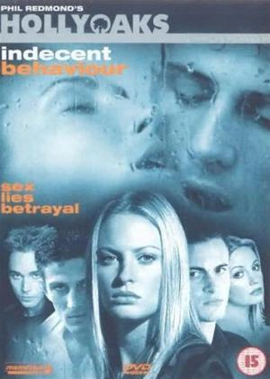 Rent Hollyoaks: Indecent Behaviour Online DVD Rental
