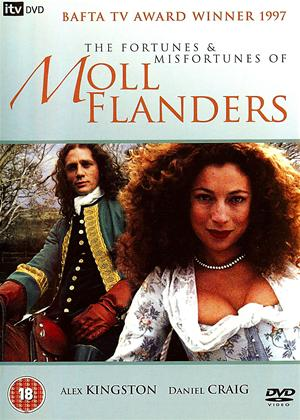 Rent Moll Flanders Online DVD Rental