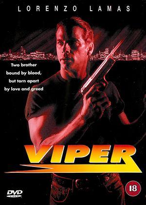 Viper Online DVD Rental