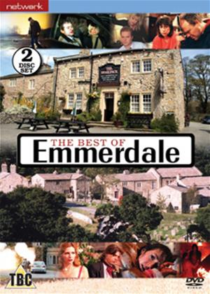 Rent The Best of Emmerdale Online DVD Rental