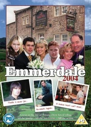 Emmerdale 2004 Online DVD Rental