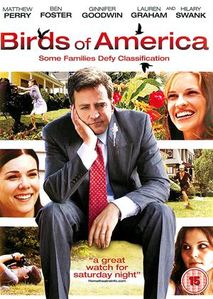 Birds of America Online DVD Rental