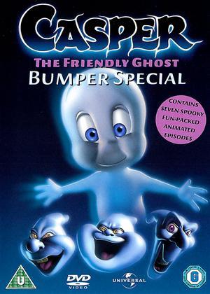 Casper Online DVD Rental