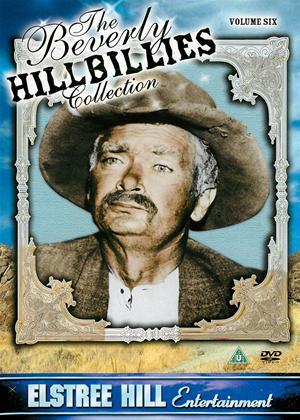 The Beverly Hillbillies: Vol.6 Online DVD Rental