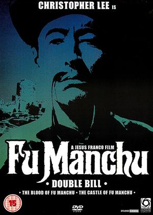 Rent Blood of Fu Manchu / Castle of Fu Manchu Online DVD Rental