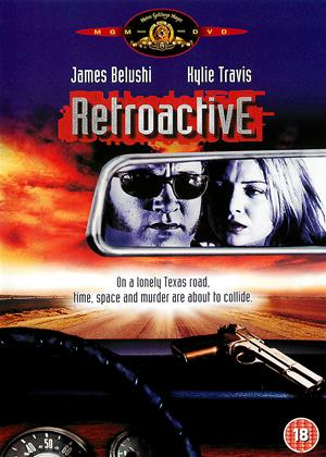 Rent Retroactive Online DVD Rental